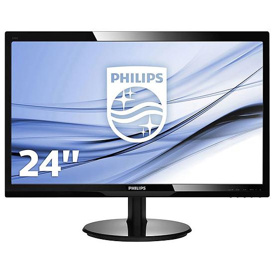 Écran PC Philips 246V5LDSB