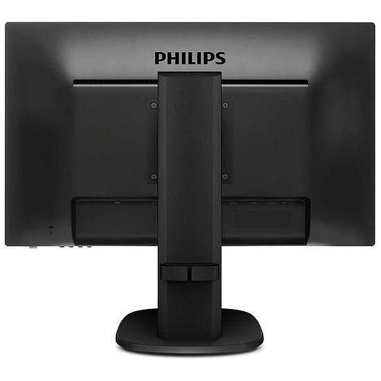 Écran PC Philips 243S5LJMB - Autre vue