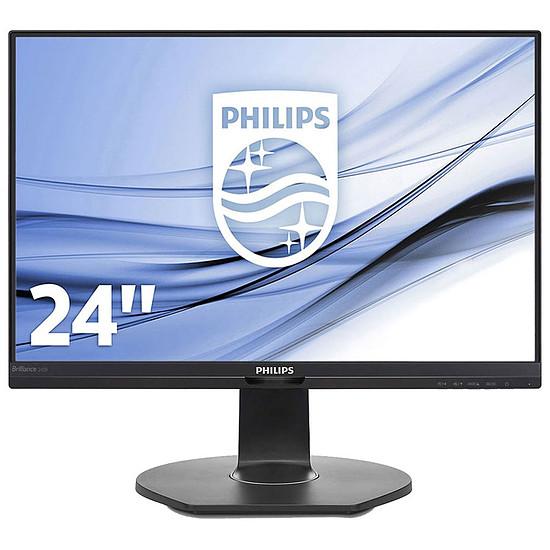 Écran PC Philips 240B7QPJEB