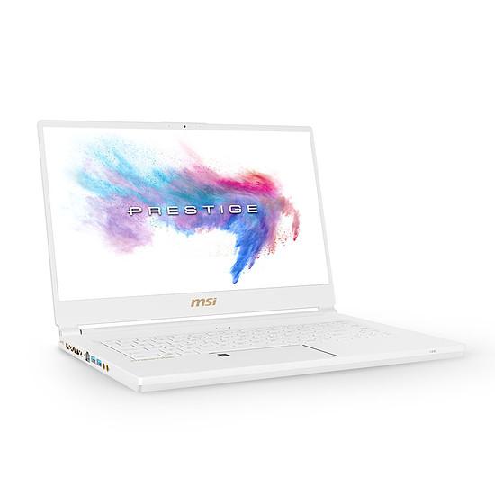 PC portable MSI P65 8RF-446FR - Autre vue