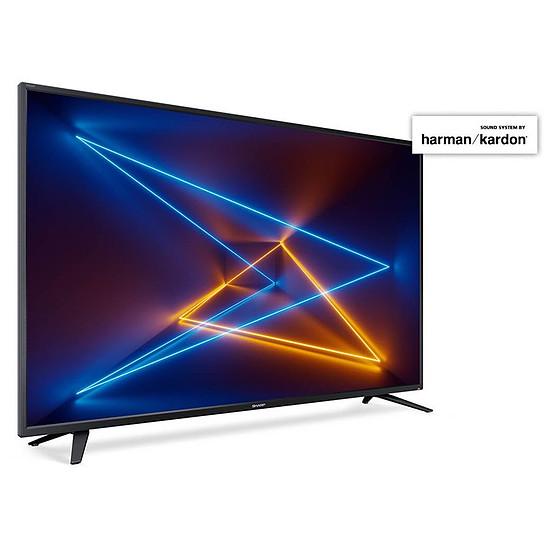 TV Sharp LC43UI7252E  TV LED UHD 4K 109 cm