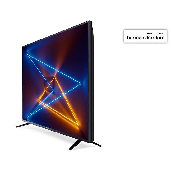 TV Sharp LC43UI7252E  TV LED UHD 109 cm - Autre vue