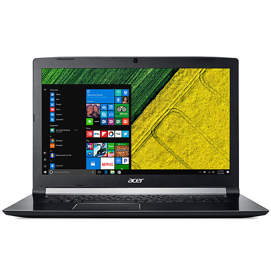 PC portable ACER Aspire 7 A715-72G-55N6