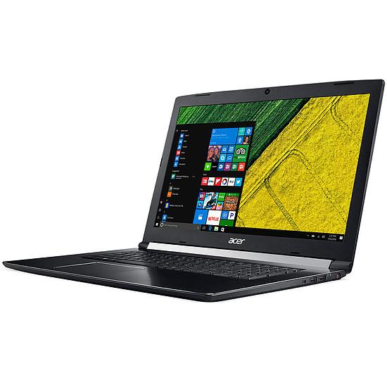 PC portable ACER Aspire 7 A715-72G-76F5 - Autre vue