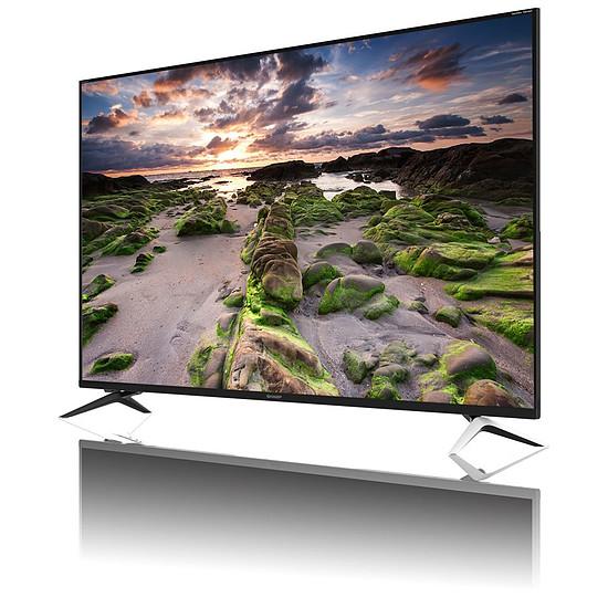 TV Sharp LC60UI9362E - TV 4K UHD HDR - 152 cm