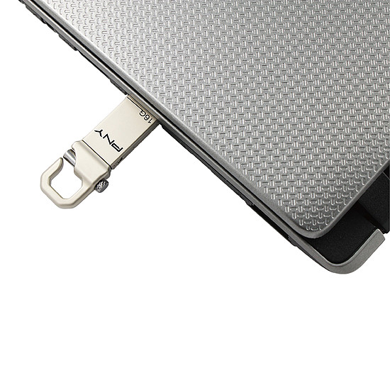 Clé USB PNY Hook Ataché 3.0 16 Go - Autre vue