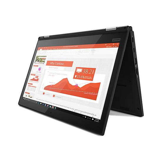 PC portable LENOVO ThinkPad L380 Yoga (20M7001BFR)