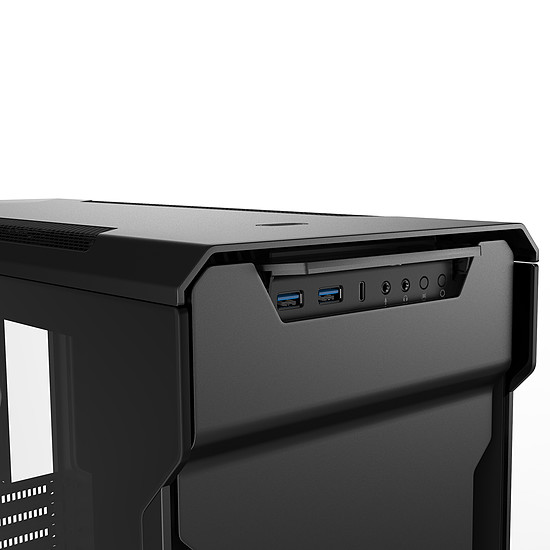 Boîtier PC Phanteks Enthoo EVOLV X Glass - Noir - Autre vue