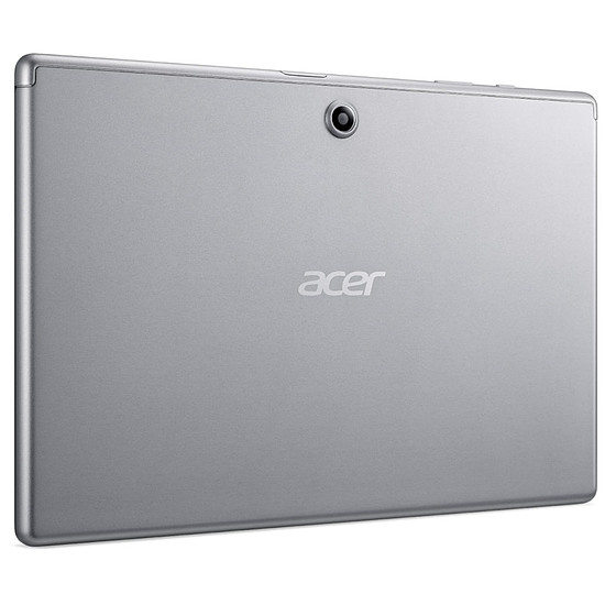 Tablette Acer Iconia One 10 B3-A50FHD-K7FX Noir/Argent - Autre vue