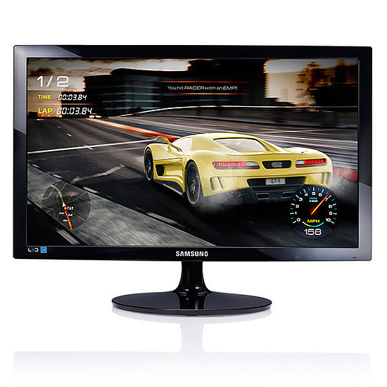 Écran PC Samsung S24D330H