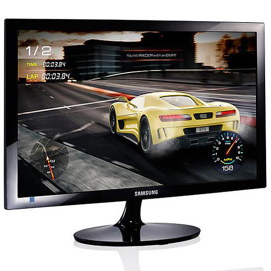 Écran PC Samsung S24D330H - Autre vue