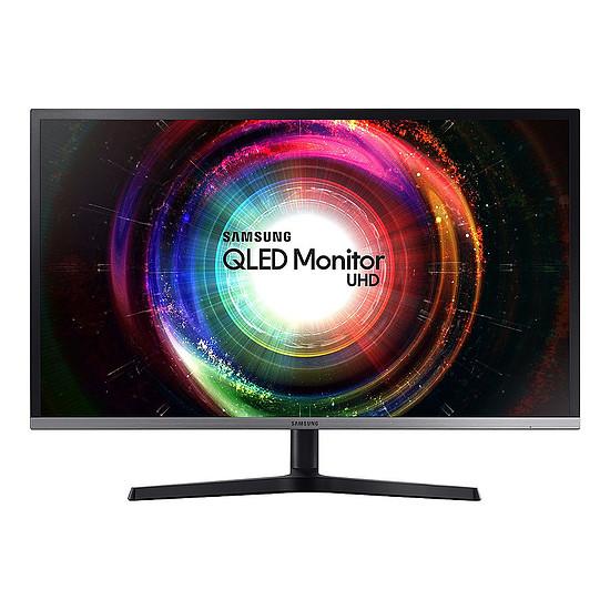 Écran PC Samsung U32H850UMU
