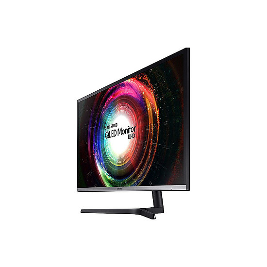 Écran PC Samsung U32H850UMU - Autre vue