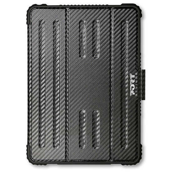 """Accessoires tablette tactile PORT Designs Manchester Noir iPad 9.7"""" 2017/2018"""
