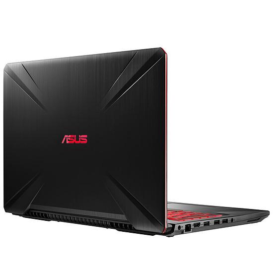 PC portable Asus TUF FX504GE-E4031T - Autre vue