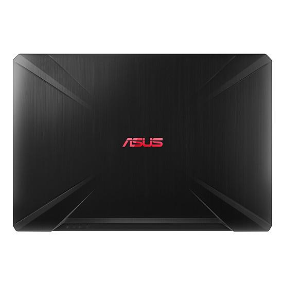 PC portable Asus TUF FX504GM-E4282 - Autre vue