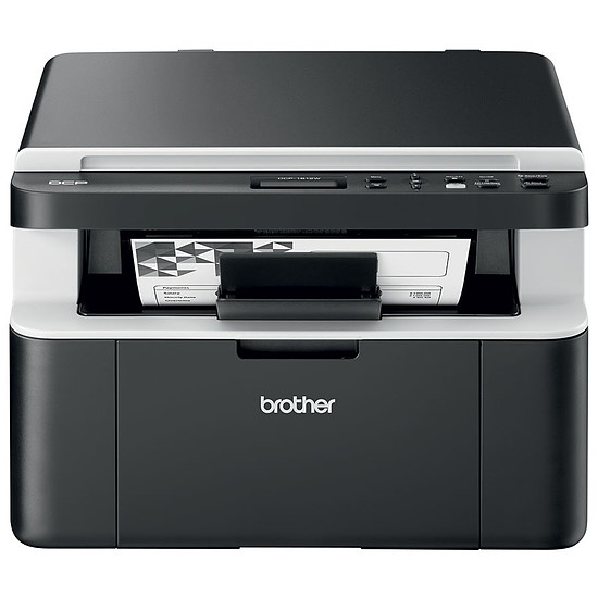 Imprimante multifonction Brother DCP-1612W - Imprimante Laser WiFi Multifonction