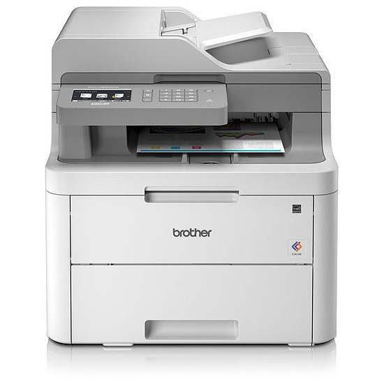 Imprimante multifonction Brother DCP-L3550CDW
