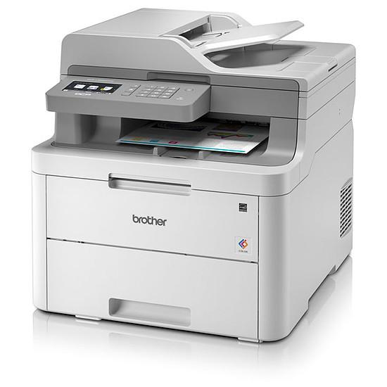 Imprimante multifonction Brother DCP-L3550CDW - Autre vue