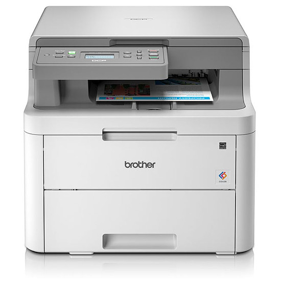Imprimante multifonction Brother DCP-L3510CDW