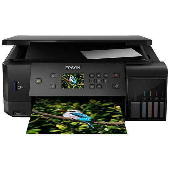 Imprimante multifonction Epson Eco Tank ET-7700