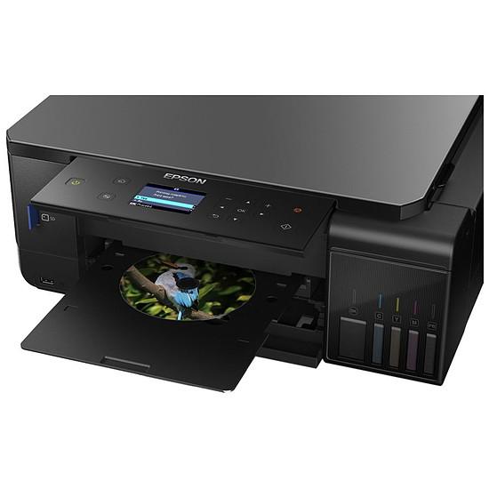 Imprimante multifonction Epson Eco Tank ET-7700 - Autre vue