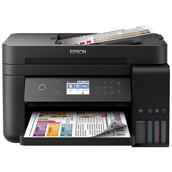 Imprimante multifonction Epson EcoTank ET-3750