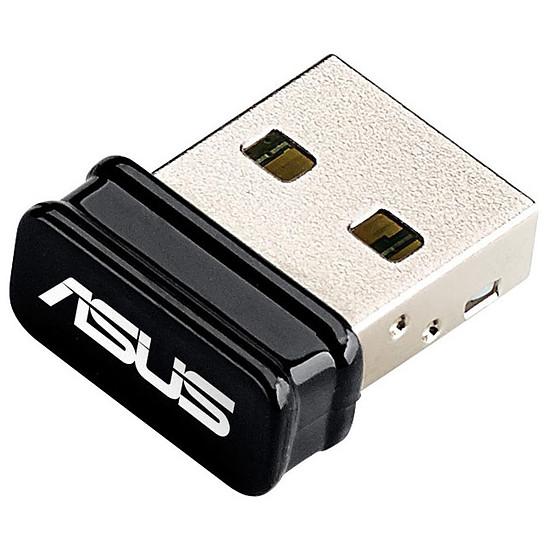 Carte réseau Asus USB-N10 NANO