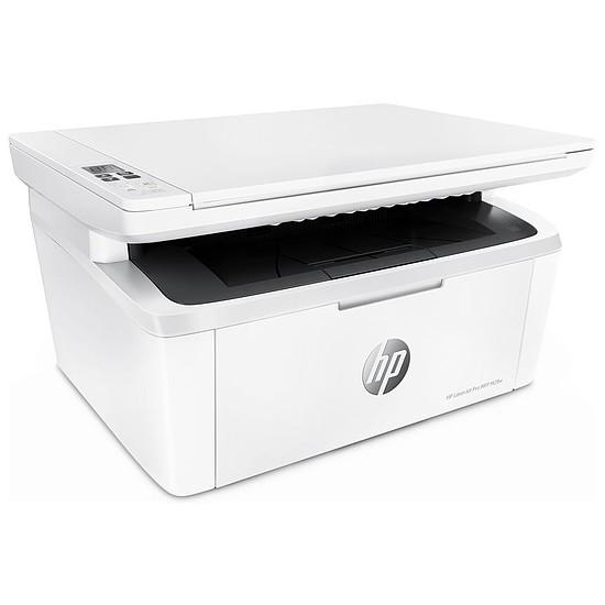 Imprimante multifonction HP LaserJet Pro M28W - Autre vue