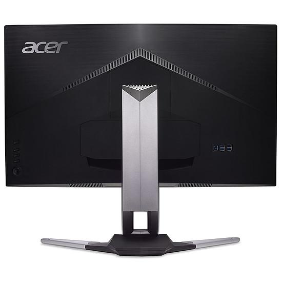 Écran PC Acer XZ321QUBMIJPPHZX - Autre vue