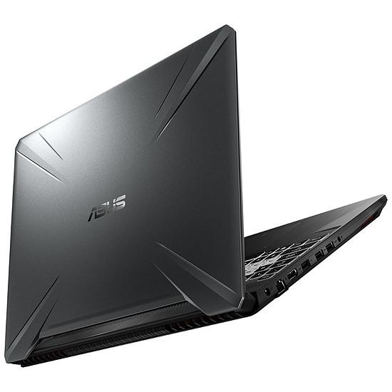 PC portable Asus ROG Station PX505GD-BQ106R - Autre vue