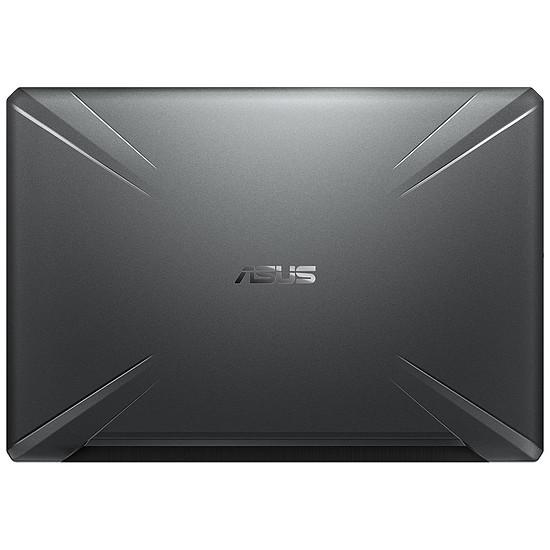 PC portable ASUS ROG Station PX705GM-EW074R - Autre vue