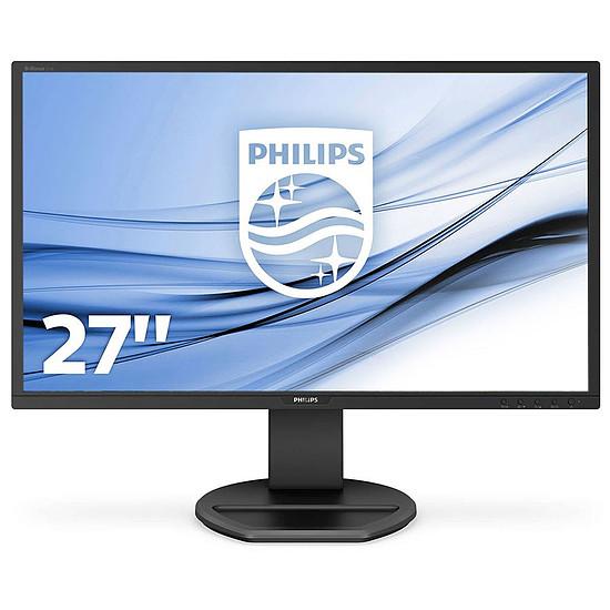 Écran PC Philips 271B8QJEB