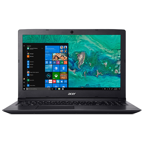 PC portable Acer Aspire A315-53-3849