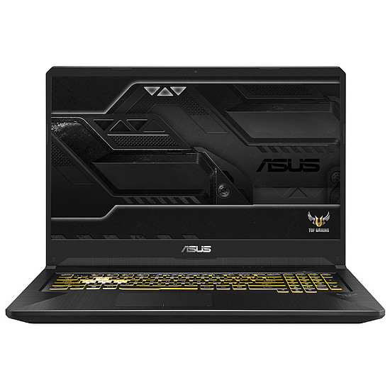 PC portable Asus TUF 765GE-EV085