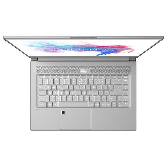 PC portable MSI P65 9SE-879FR - Autre vue