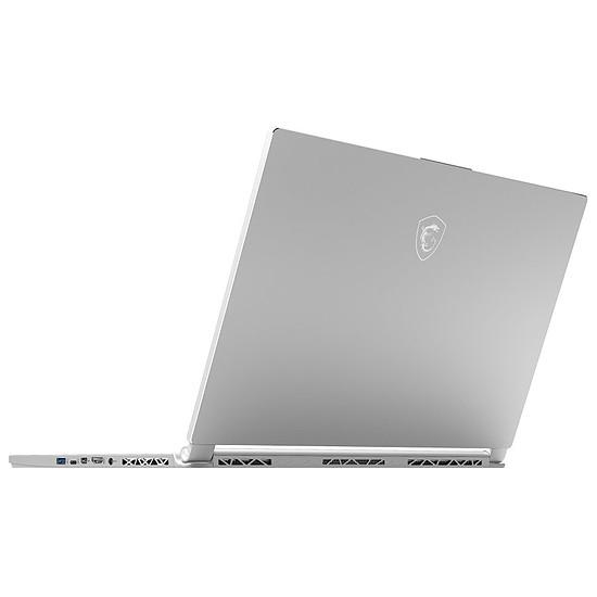 PC portable MSI P65 9SF-651FR - Autre vue