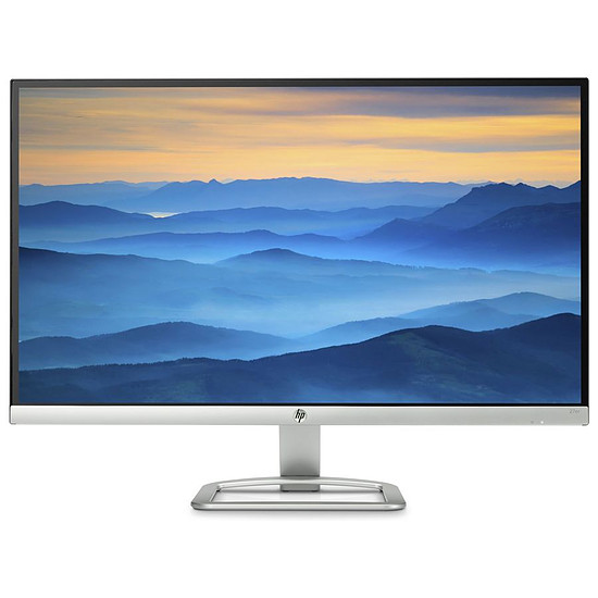 Écran PC HP 27ER