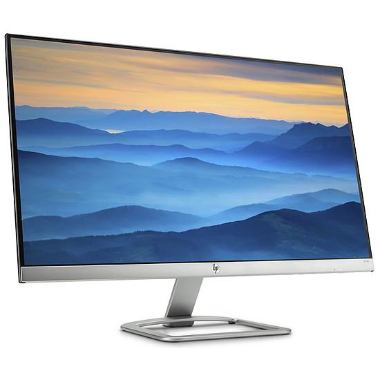 Écran PC HP 27ER - Autre vue
