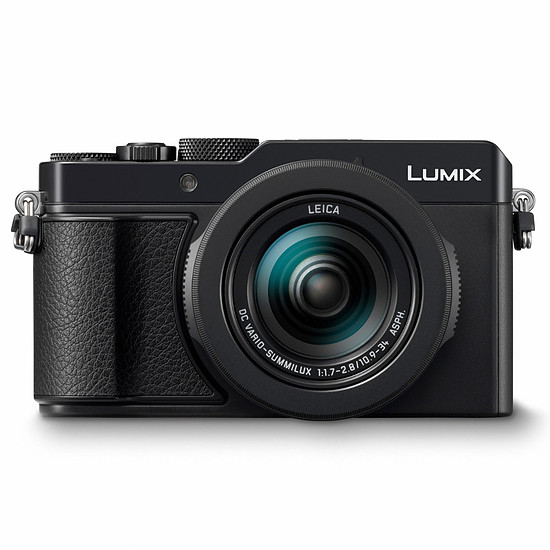 Appareil photo compact ou bridge Panasonic DC-LX100 II