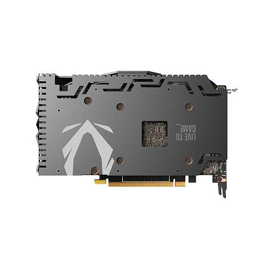 Carte graphique ZOTAC GeForce RTX 2070 Mini - Autre vue