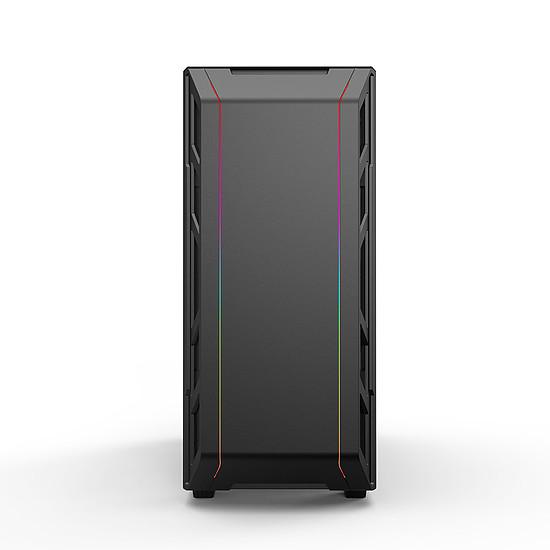 Boîtier PC Phanteks Eclipse P350X (Noir/Noir) - Autre vue