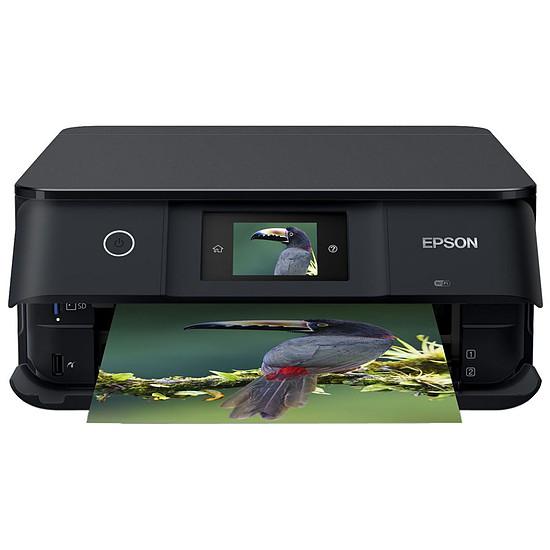 Imprimante multifonction Epson Expression Photo XP-8500