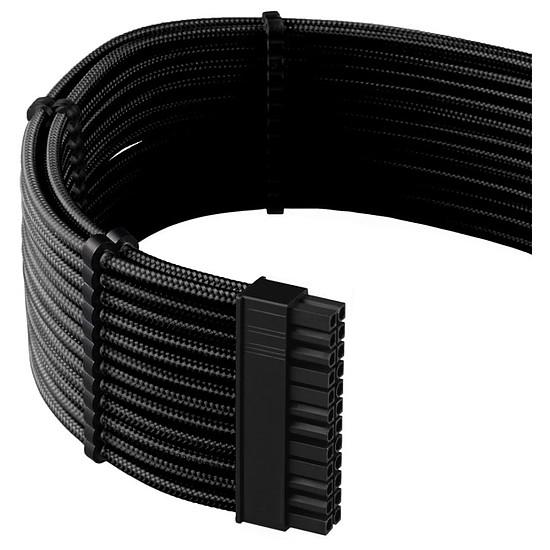 Alimentation CableMod PRO ModMesh RT-Series Cable Kit - Noir - Autre vue