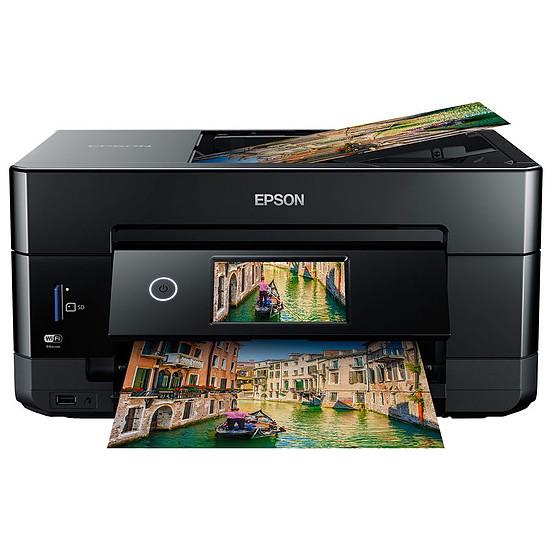 Imprimante multifonction Epson Expression Premium XP-7100
