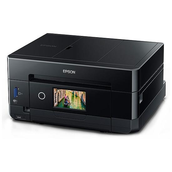 Imprimante multifonction Epson Expression Premium XP-7100 - Autre vue