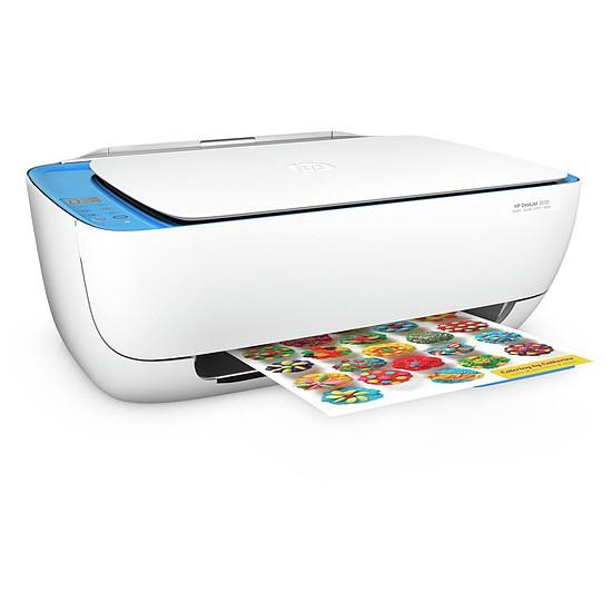 Imprimante multifonction HP DeskJet 3639