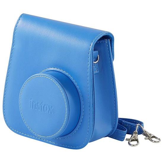 Sac, sacoche et housse Fujifilm Housse instax mini 8/9 Bleu Cobalt