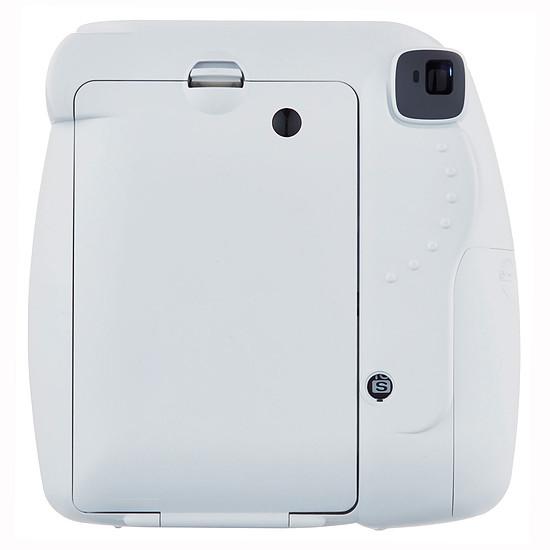 Appareil photo compact ou bridge Fujifilm Instax MINI 9 Blanc + Housse + Films - Autre vue