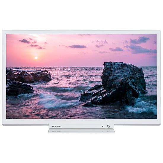 TV Toshiba 24W3754DG  TV LED HD 61 cm